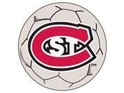 St. Cloud State Soccer Ball