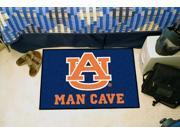 Auburn University Man Cave Starter Rug 19