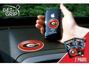 University of Georgia Get a Grip 2 Pack 9SIA62V5DD8448