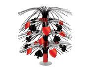 Casino Cascade Centerpiece (Pack of 6) 9SIA62V6F69493