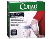 Curad Hold Tite Tubular Stretch Bandage Large - 5 Yards