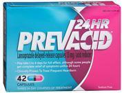 Prevacid 24 Hr Acid Reducer Capsules 42 ct
