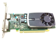 Nvidia Quadro 600 1GB 128Bit DDR3 DVI DisplayPort PCI-Express 2.0 Video Card (no U.S. Warranty)