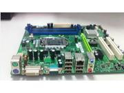 Dell Precision T1500 Desktop motherboard LGA 1156 XC7MM 54KM3 0XC7MM 054KM3