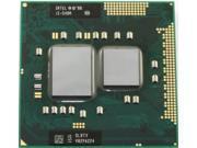 Intel Core i5 Mobile i5-540M 2.5 GHz SLBTV 988 Pin laptop CPU