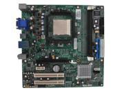 HP MCP61PM-HM Rev 1.0B AM2 DDR2 2xDIMM motherboard
