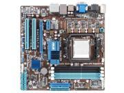 Asus M4A78LT-M AMD DDR3 Socket AM3 Desktop Motherboard