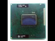 Intel Core Mobile i7-2640M 2.80GHz 4MB Laptop Processor CPU SR03R