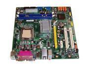 IBM Lenovo ThinkCentre M57e A57 Motherboard 45C2882 53Y3282 G31T-LM