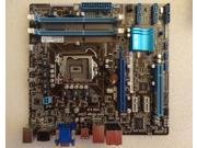ASUS P8H61 M PRO CM6630 8 CM6630 LGA1155 Intel Desktop Motherboard