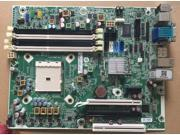 HP Pro 6305 SFF A75 FM2 system motherboard 715183 001 676196 002
