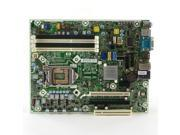 HP 8100 Elite Motherboard MS-7557 LGA 1156 BTX 531991-001