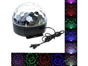 20W  Magic Crystal Ball  Voice-activated RGB LED Stage DJ Disco Xmas Party Light 9SIA63D2241702