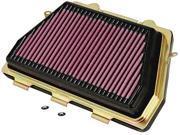 K&N HA-1008 High-Performance Replacement Air Filter
