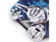 March Performance 30180 High Water Flow Ultra Serpentine Drive Kit