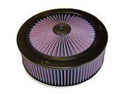 K&N Filters X-Stream Air Filter 9SIV04Z5627590