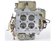 Holley Performance 0-90670 Off-Road Truck Avenger Carburetor