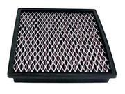 K&N Air Filter 9SIABXT5DR8766