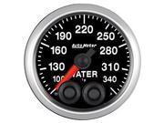 Auto Meter Elite Series Water Temperature Gauge