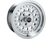 American Racing 62-5165 American Racing Outlaw II Wheel