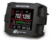 Bully Dog 46501 Heavy Duty Watch Dog Multifunction Gauge
