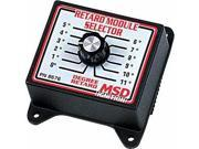 MSD Ignition Timing Retard Module Selector Switch