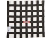 RaceQuip 726003 Window Safety Net