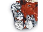 March Performance 22020 Standard Mount Serpentine Conversion Kit