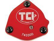 TCI 743300 Powerglide Servo Cover