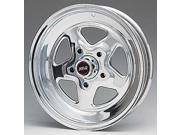 Weld Racing 96 54272 Pro Star 96 Series Wheel
