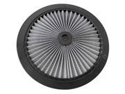 K&N 66-1400R X-Stream Filter Air Flow Top 9SIA25V4Y14034