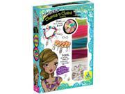 Imaginista (R) Charms 'N Chains Jewelry Kit-Charms 'N Chains Jewelry