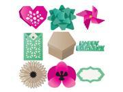 Cricut Project Cartridge-Pretty Packages