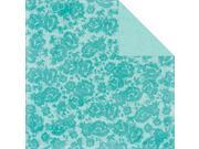 """Dream Big Double-Sided Cardstock 12""""X12""""-Imagine"""