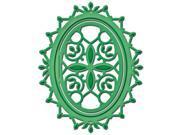 Spellbinders Shapeabilities Die D-Lites-Beautiful Locket