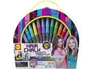 Hair Chalk Party 2 Go Kit- 9SIA1CK7743272