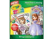 Crayola Color Wonder Coloring Pad-Sofia The 1st