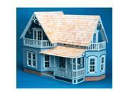 Corona Dollhouse Kit-Magnolia