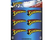 Patch - DC Comics - superman Text Logo Set Iron On Gifts New Toys p-dc-0139-s 9SIA77T2UE4740