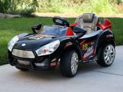 Aston Martin Style Ride On Sport Car W/Remote Control and MP3