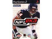 Playstation 2 NFL 2K3 PS2