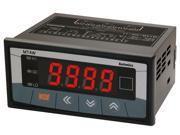 DC Current Digital Panel Meter Autonics MT4W DA 1N