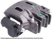 Cardone 18-B4752 Remanufactured Domestic Friction Ready (Unloaded) Brake Caliper