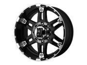 Wheel Pros Xd79788588318 Kmc Xd Series