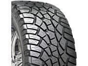 Cooper Zeon LTZ All Terrain Tires P275/45R20 110S 01411