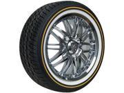 Vogue Custom Built L/R All Season Tires P215/65R15 95S 01183811