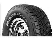 Delta Sierradial A/T Plus All Terrain Tires LT285x75R16 126 21549816
