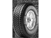 1 New LT265/70R18 E 10 ply Goodyear Wrangler All-Terrain Adventure wKevlar  265 70 18 Tire