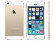 Apple iPhone 5S 16GB/32GB/64GB GSM Unlocked Smartphone - Space Grey/Silver/Gold