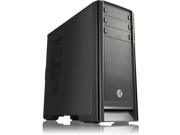 "RAIJINTEK AGOS, Removable 3.5""HDD Cage, USB 3.0, 12025*2 Preinstalled, 7 PCI Slots, Dust-Control Filters, Tool-Free System for ODD & HDD, Support 410mm VGA Card & 165mm CPU Cooler, Efficient air flow"